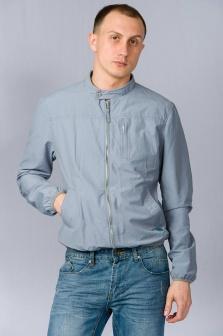 Куртка мужская ALTATENSIONE Uomo Голубой