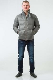 Куртка мужская ALTATENSIONE Uomo Серый