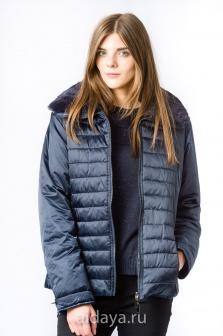 Куртка женская Sasch Голубой