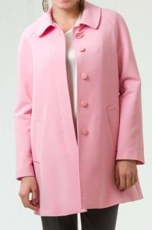 Пальто женское WEILL Розовый