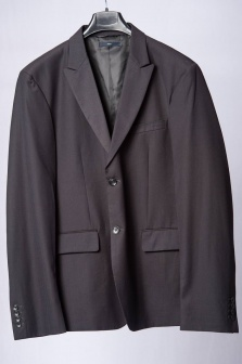 Пиджак мужской Sasch Черный