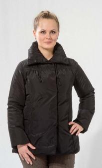 Куртка женская La Fee Maraboutee Черный