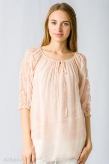 Блуза женская GLENFIELD Оранжевый