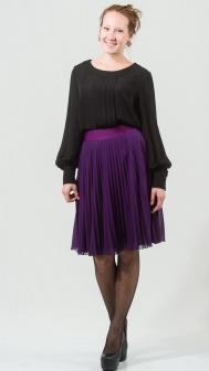 Блуза женская WEILL Черный