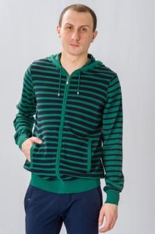 Кардиган мужской GLENFIELD Зеленый