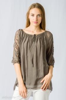 Блуза женская GLENFIELD Бежевый