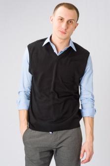 Пуловер мужской GLENFIELD Бежевый