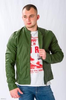 Куртка мужская ALTATENSIONE Зеленый