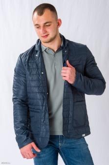 Куртка мужская ALTATENSIONE Синий