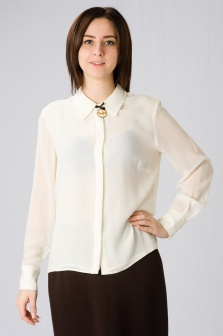 Блуза женская WEILL Белый