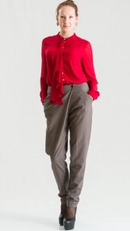 Блуза женская WEILL Красный