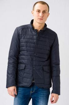 Куртка мужская ALTATENSIONE Uomo Синий