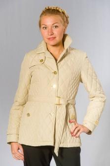 Куртка женская WEILL Бежевый