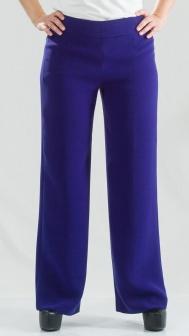 Брюки женские WEILL Фиолетовый