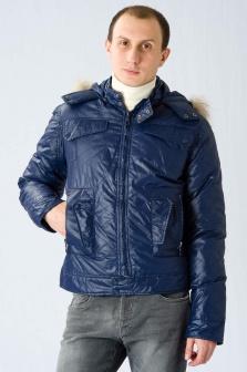 Куртка мужская Sasch Голубой