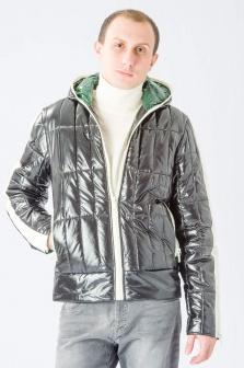 Куртка мужская Sasch Черный