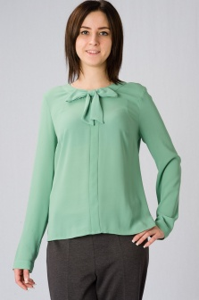 Блуза женская WEILL Зеленый