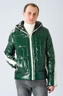 Куртка мужская Sasch Зеленый
