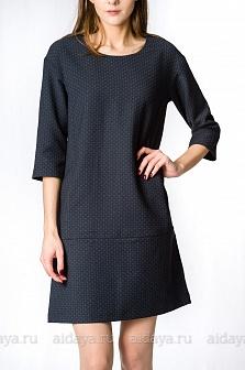 Платье GLENFIELD Синий