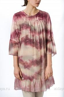 Платье женское Mity Розовый