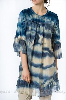 Платье женское Mity Синий