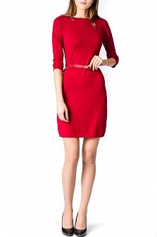 Платье GLENFIELD Красный