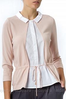 Рубашка женская LOUISE OROP Розовый