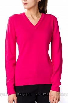 Пуловер женский GLENFIELD Розовый