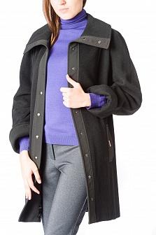 Пальто женское WEILL Черный